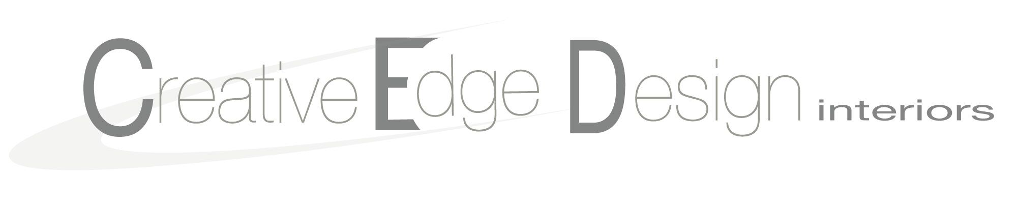 Creative Edge Design Logo